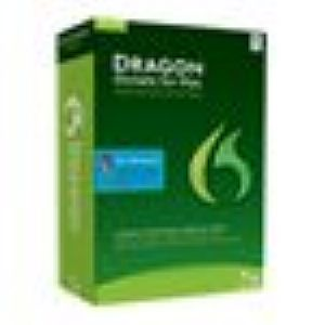 Dragon Dictate for Mac Wireless - ( v. 3 )