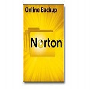 Norton Online Backup 25GB - ( v. 2.0 ) - complete