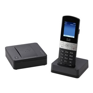 Cisco Small Business SPA302D - wireless di SCRATCH