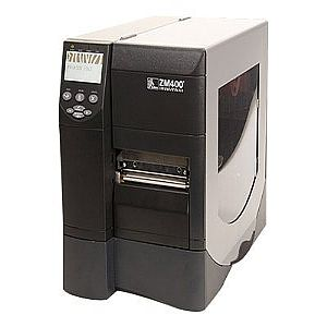 Zebra Z Series ZM400 - label printer - monochrome