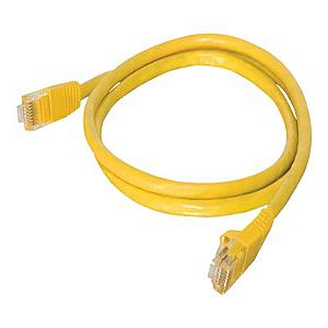 C2G Cat5e Snagless Unshielded Network Patch Cable