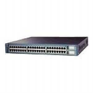 Cisco Catalyst 3550-48 SMI - switch - 48 ports