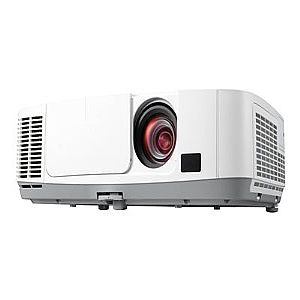 NEC NP-P501X LCD projector