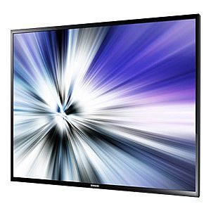 "Samsung ED32C - 32"" LED-backlit LCD flat panel"