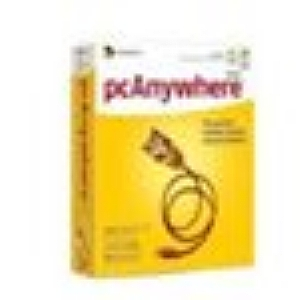 Symantec pcAnywhere Host & Remote - ( v. 12.5 )