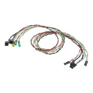 StarTech.com Replacement Power Reset LED Wire Kit