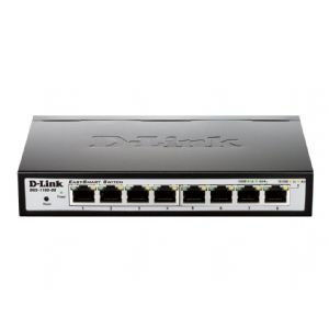 D-Link EasySmart Managed Switch