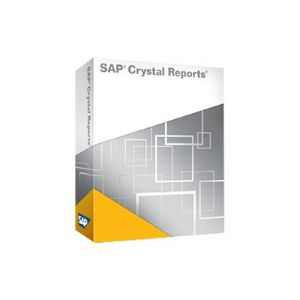 SAP Crystal Reports 2011 - license