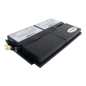 CyberPower RB0670X4 - UPS battery - lead acid  - 7
