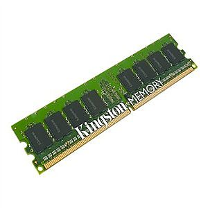 Kingston memory - 1 GB - DIMM 240-pin - DDR2