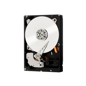 WD RE WD5003ABYZ - hard drive - 500 GB - SATA