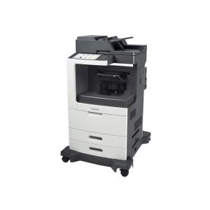 Lexmark MFP Mono Laser Printer w/  Touch Screen