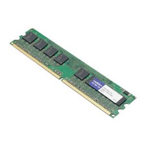 AddOn 1GB DDR2-667MHz UDIMM for HP PX976AA - DDR2