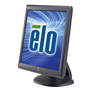 Elo 1715L IntelliTouch - LCD monitor - 17""