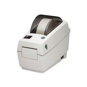 Zebra LP 2824 Plus - label printer - monochrome
