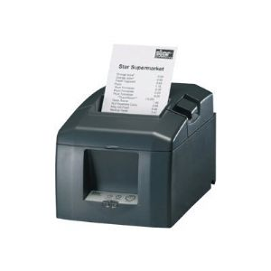 Star TSP 654 - label printer - two-color