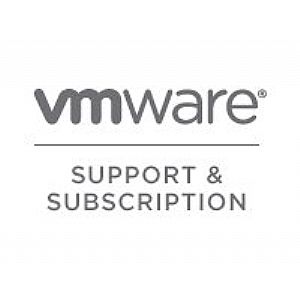 VMware Support and Subscription Basic - technical