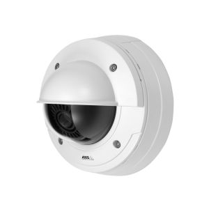 AXIS P3367-VE Network Camera - network