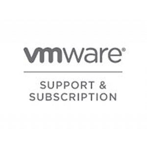 VMware Support and Subscription Production