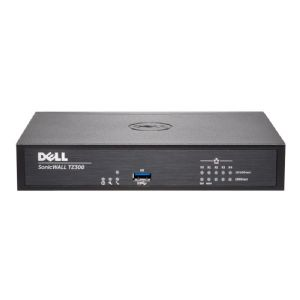 SonicWall Secure Upgrade Plus for TZ 300