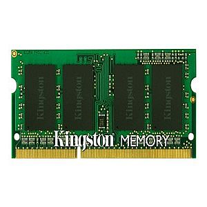 Kingston memory - 2 GB - SO DIMM 204-pin - DDR