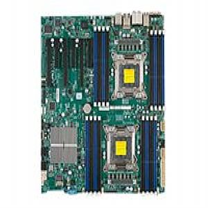 SUPERMICRO X9DAi - motherboard - extended ATX