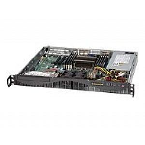 Supermicro SuperServer 5017R-MF - no CPU - 0 MB