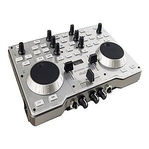 HERCULES DJ CONSOLE MK4