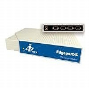 Digi Edgeport 4s MEI - serial adapter - 4 por