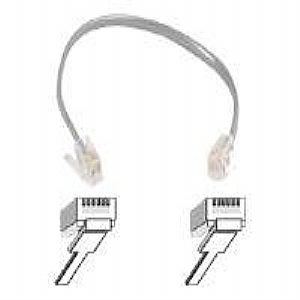 Belkin PRO Series phone cable - 8 in