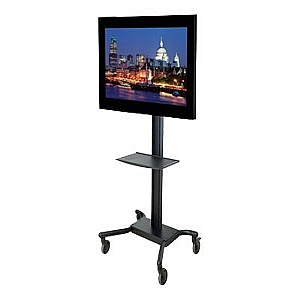 Peerless SmartMount Universal Flat Panel TV Cart