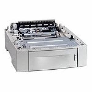 Xerox media drawer and tray - 550 sheets