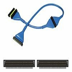 C2G SCSI internal cable - 6.6 ft