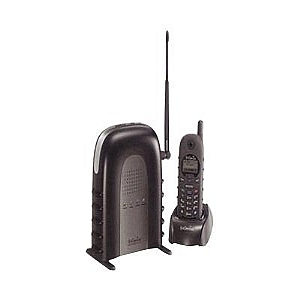 SINGLE-LINE INDUSTRIAL CORDLESS PHONE SY