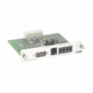 ADTRAN T1/PRI Network Interface Module - ISDN