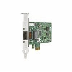 HP NC112T PCIe Gigabit Server Adapter - network