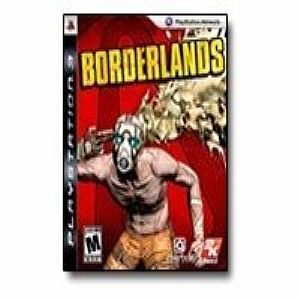 Borderlands - complete package