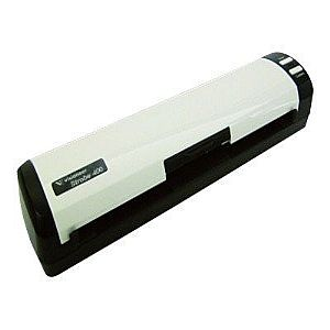 Visioneer Strobe 400 - sheetfed scanner