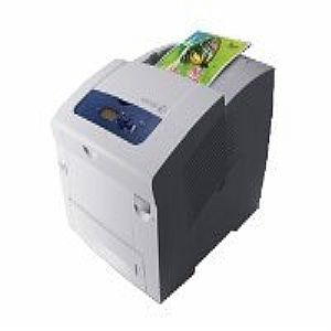 Xerox ColorQube 8570DN - printer - color - solid