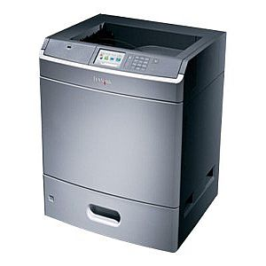 Lexmark X792de - multifunction printer ( color )