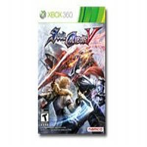 Soul Calibur V - complete package