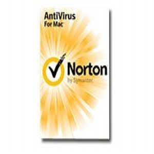 Norton AntiVirus for Mac - ( v. 12.0 ) - complete