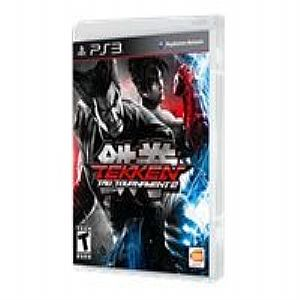 Tekken Tag Tournament 2 - complete package