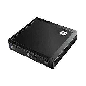 HP DVD550S - DVDRW (R DL) / DVD-RAM drive