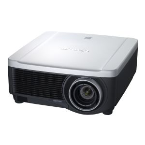 Canon REALiS WUX5000 LCOS projector