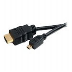 C2G High Speed HDMI to HDMI Micro Cable with