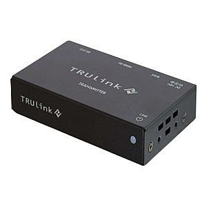 C2G TruLink HDMI+RS232 over Cat5 Box Receiver