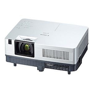 Canon LV 7292M LCD projector