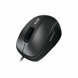 Microsoft Comfort Mouse 4500 - mouse