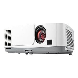 NEC NP-P401W LCD projector
